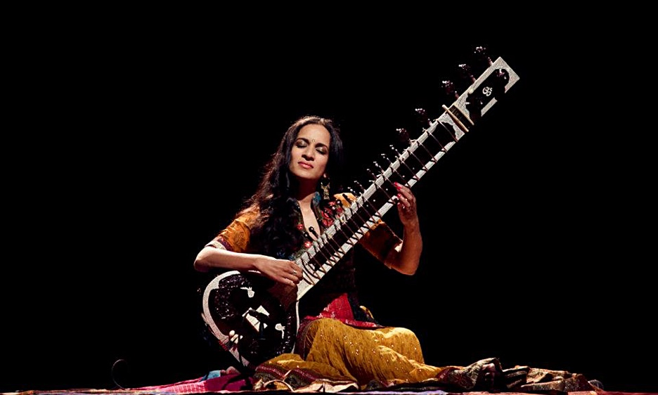 Anoushka Shankar: Music Makes the World a Better Place
