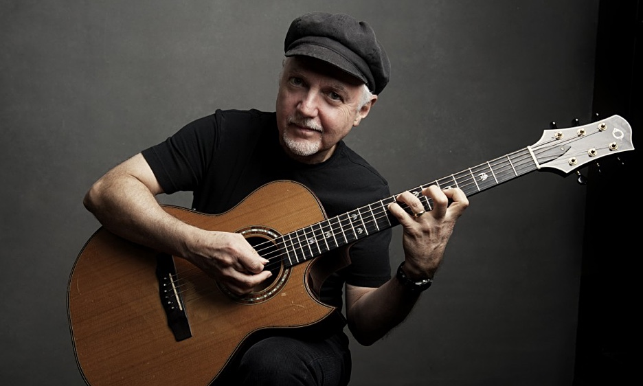 Phil Keaggy at Mount Hermon