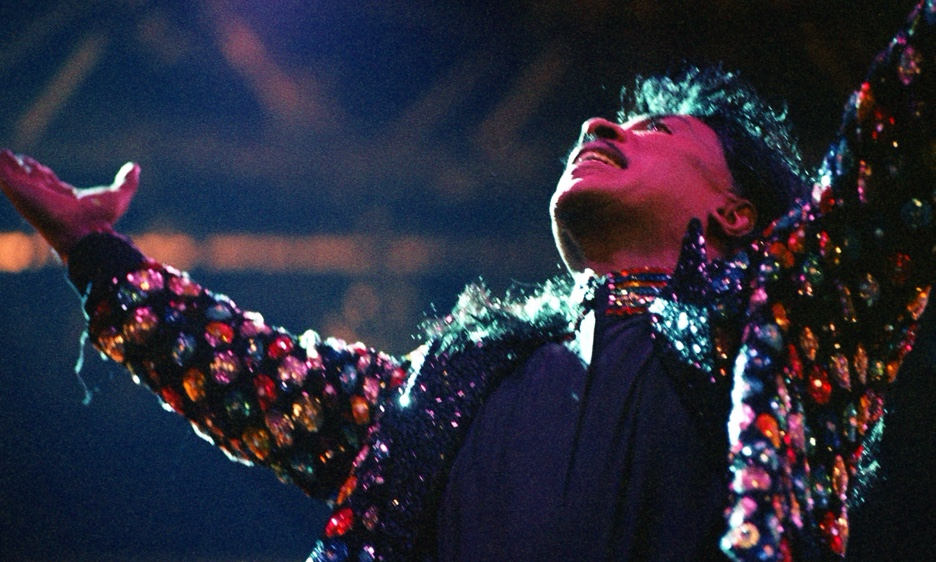 Renegade or Retrograde: Questioning Little Richard's Legacy