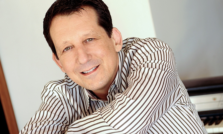 Jeff Lorber: Chemistry in Fusion
