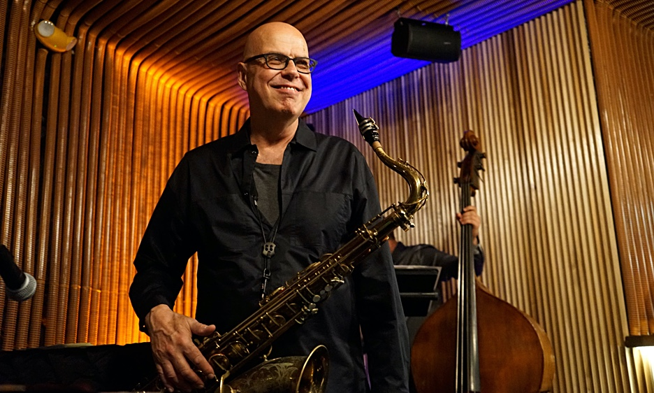 Bob Sheppard: The Clark Kent of Jazz
