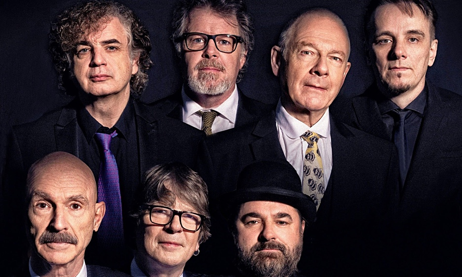King Crimson's The Elements 2020 Tour Box 2CD Now Available For Pre-Order