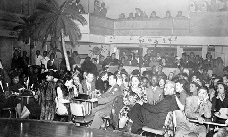 Culture Clubs: A History of the U.S. Jazz Clubs, Part III: Kansas City, Philadelphia, Los Angeles & Beyond