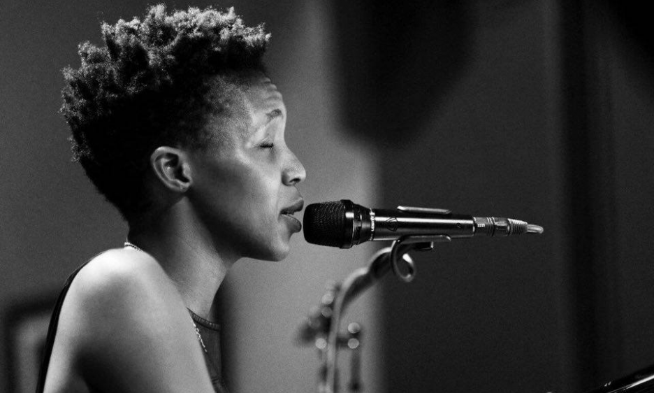 Thandi Ntuli: On Exile