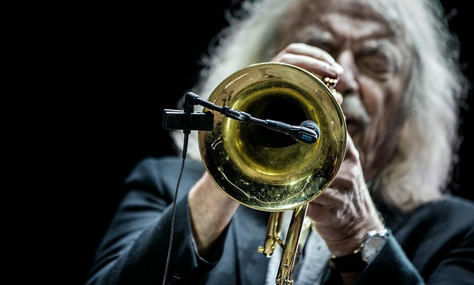 Enrico Rava: ottanta anni suonati