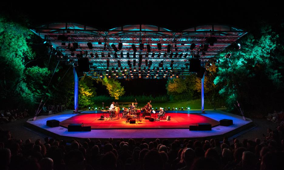 Jazz em Agosto 2019