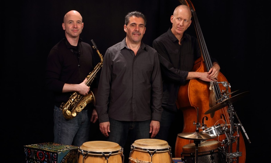 Take Five With the Anansi Trio