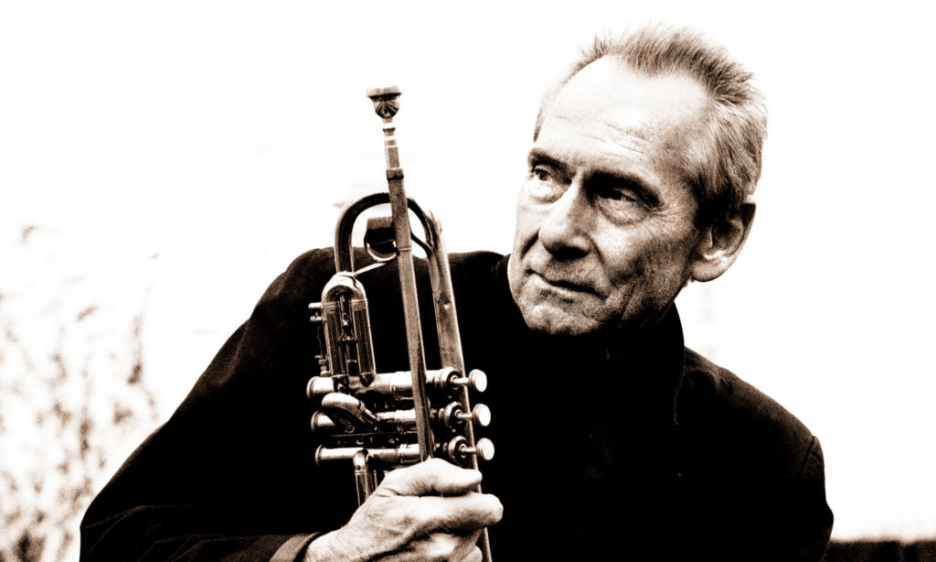 Jon Hassell: Words with the Shaman