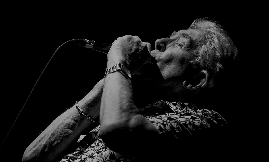 John Mayall: In The Pocket at 84