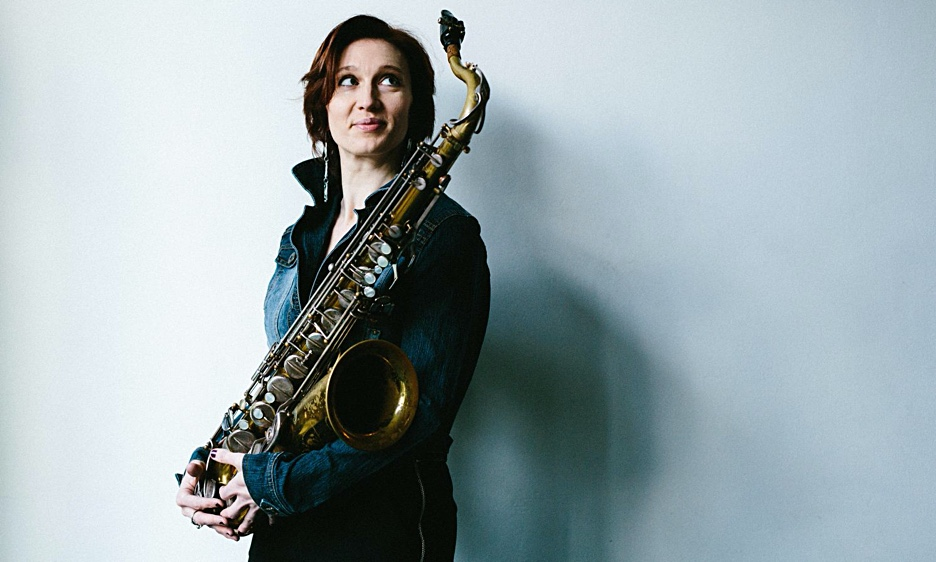 Josephine Davies: Way Out East:  New Directions In Jazz