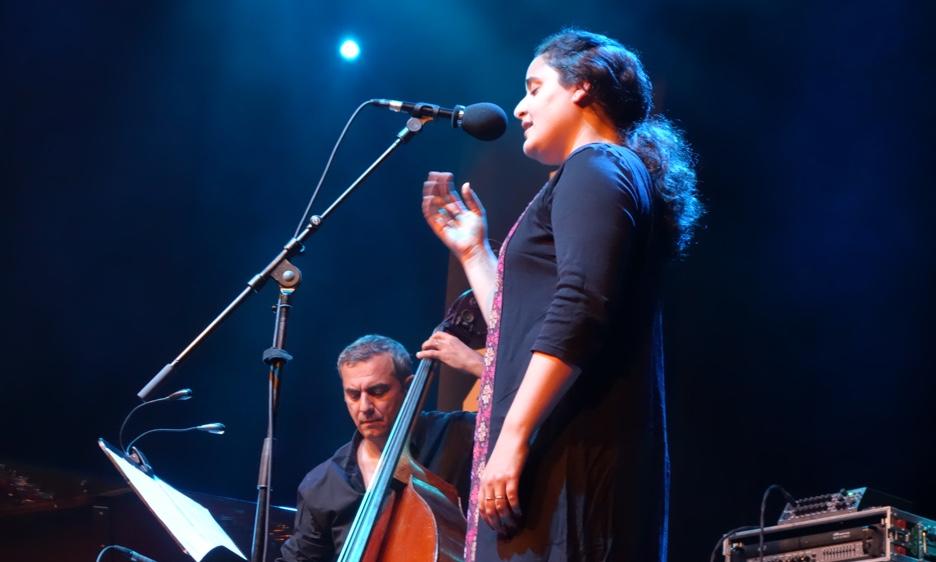 Jazzdor Berlin 2019