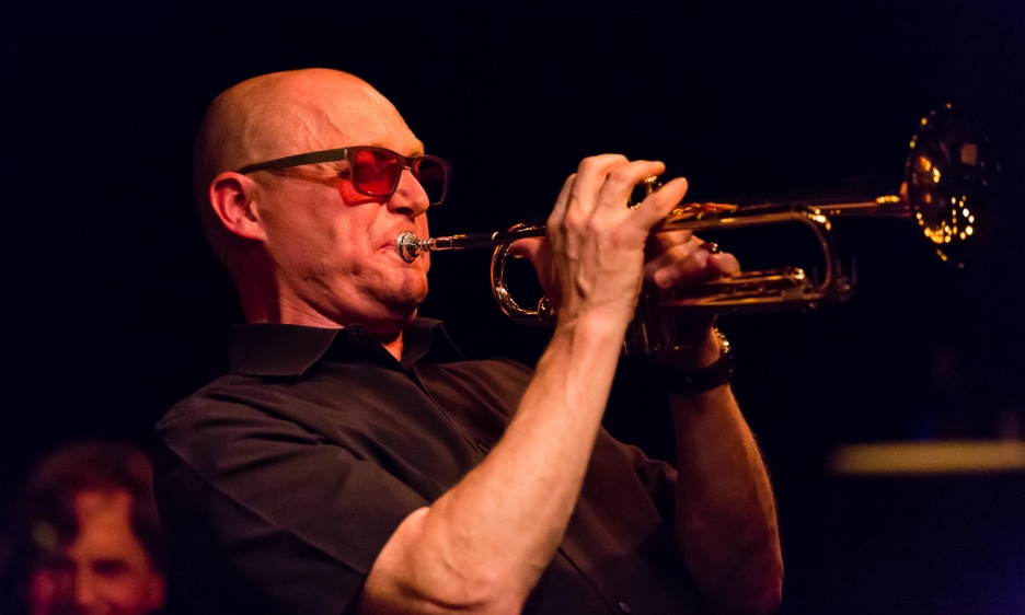 20 Seattle Jazz Musicians You Should Know: Thomas Marriott