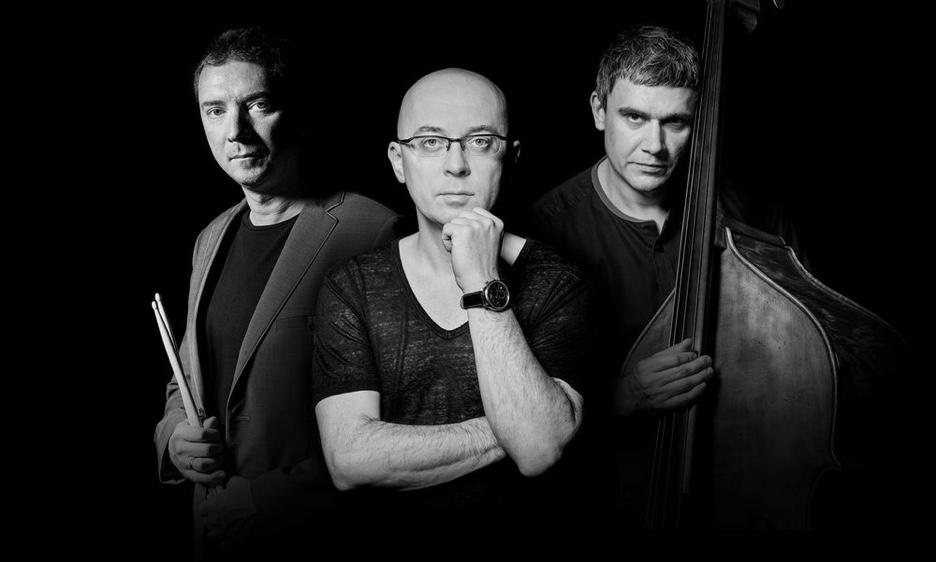 Marcin Wasilewski Trio at Triskel Christchurch