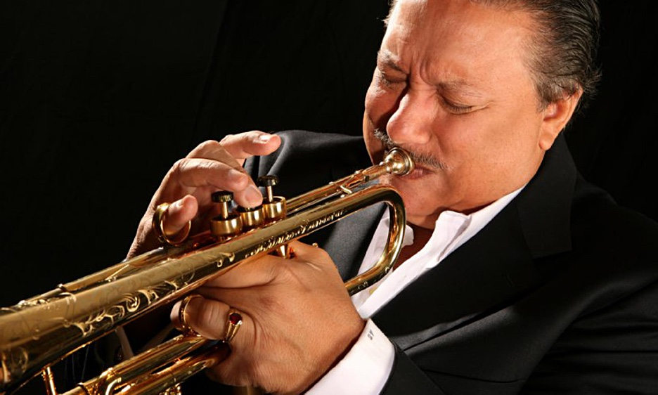Arturo Sandoval: Two Counties, Two Lives, One Trumpet de Oro