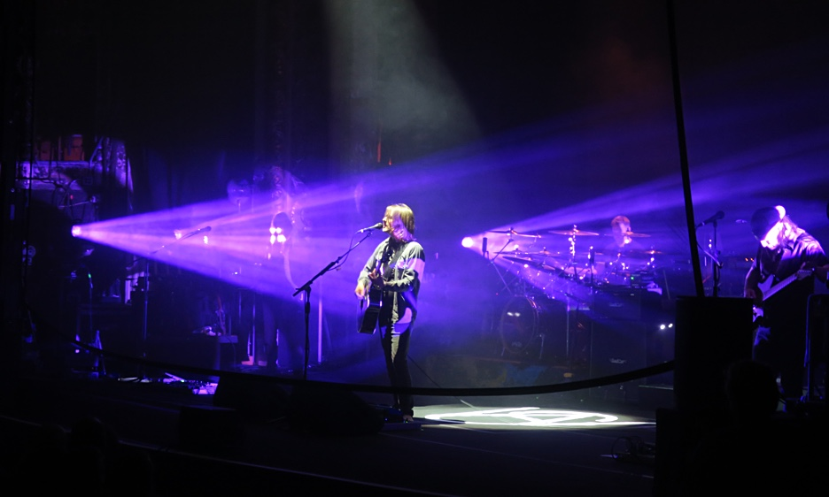 Steven Wilson at the Keswick Theater