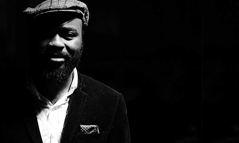 Nduduzo Makhathini: Jazz Is a Shared Memory