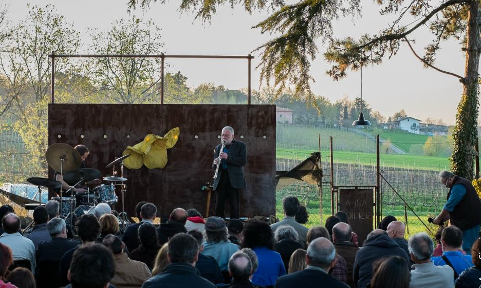 Ariele Monti: la filosofia inclusiva di Area Sismica