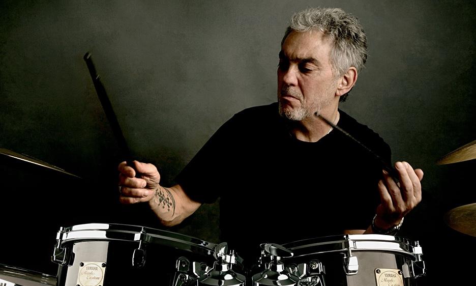 Steve Gadd: Consummate Drummer