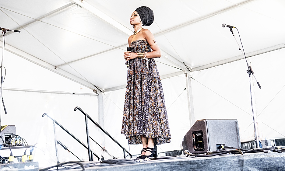Newport Jazz Festival 2018: Part 2-2