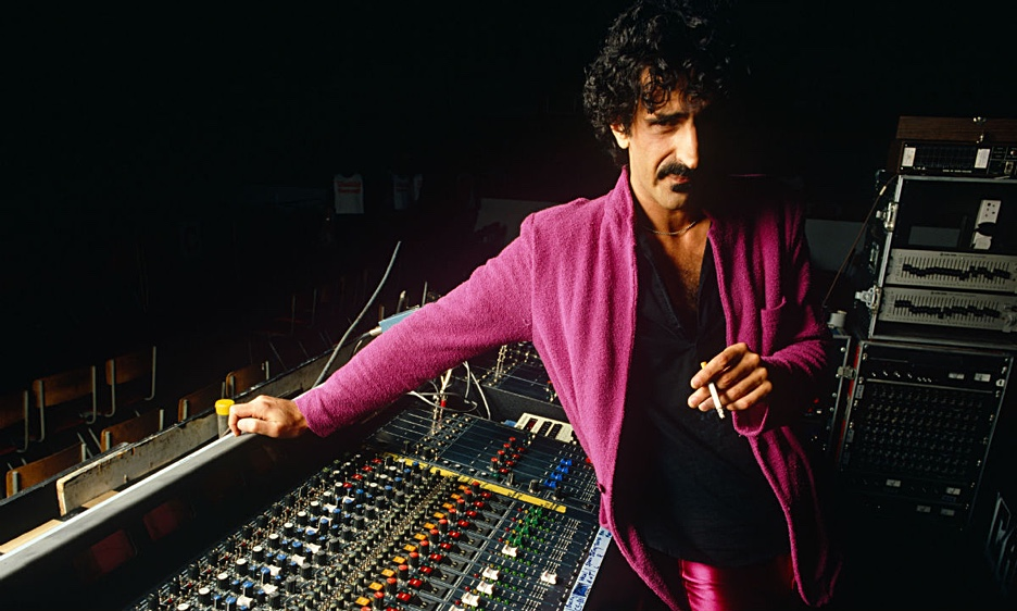 Frank Zappa's Jazz Legacy Refuses to Die