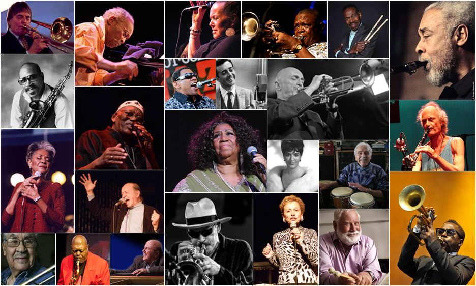 In Memoriam: Jazz Musicians Who Passed in 2018