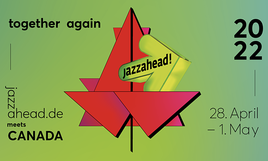 Registration now open for jazzahead! 2022