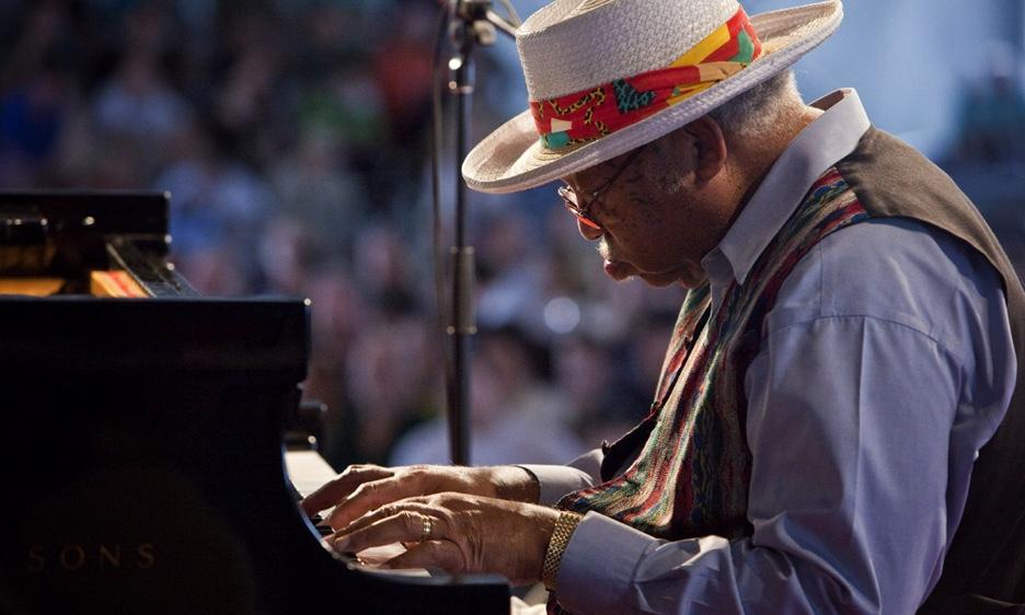 Goodbye, Ellis Marsalis, Jazz Father