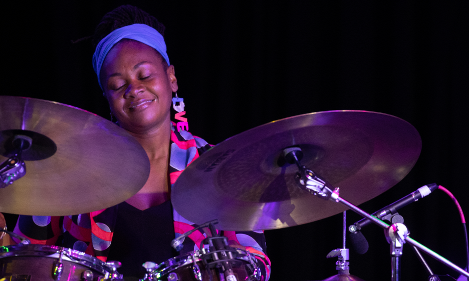 The 2021 Detroit Jazz Festival: The Future is Female, Day 4