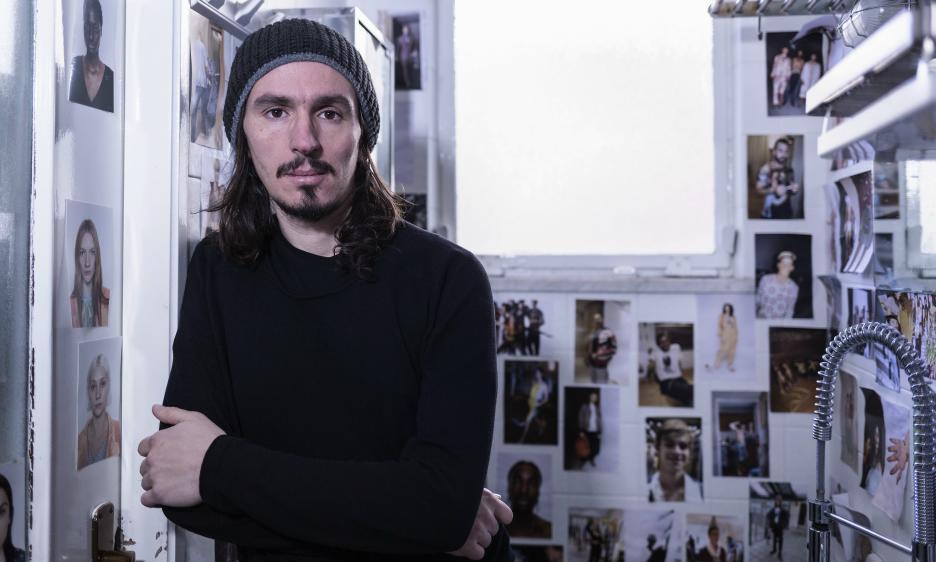 Alessandro Sgobbio: la musica come viaggio verso sé stessi