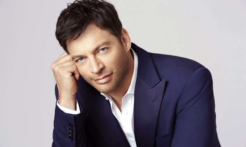 Harry Connick, Jr. at Johnny Mercer Theatre