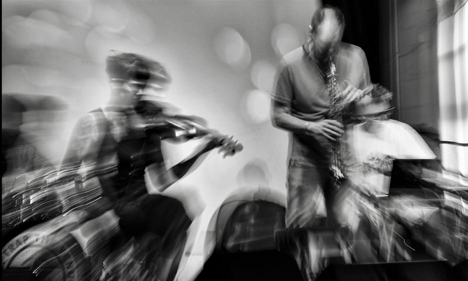 Stourbridge Festival Of Improvised Music 2019