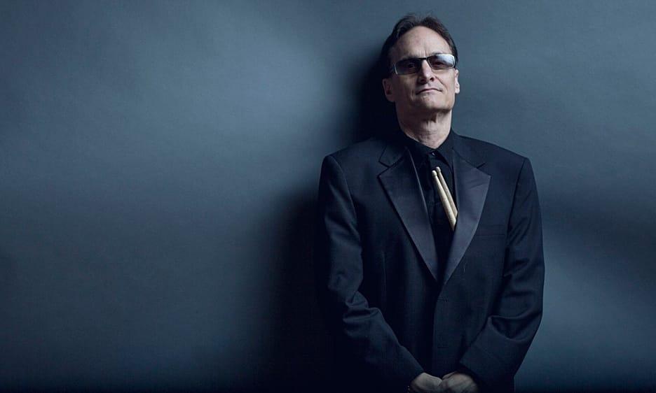 Drummer Bob Holz To Release New Album Featuring Rolling Stones Bassist Darryl Jones And  Trumpet Legend Randy Brecker