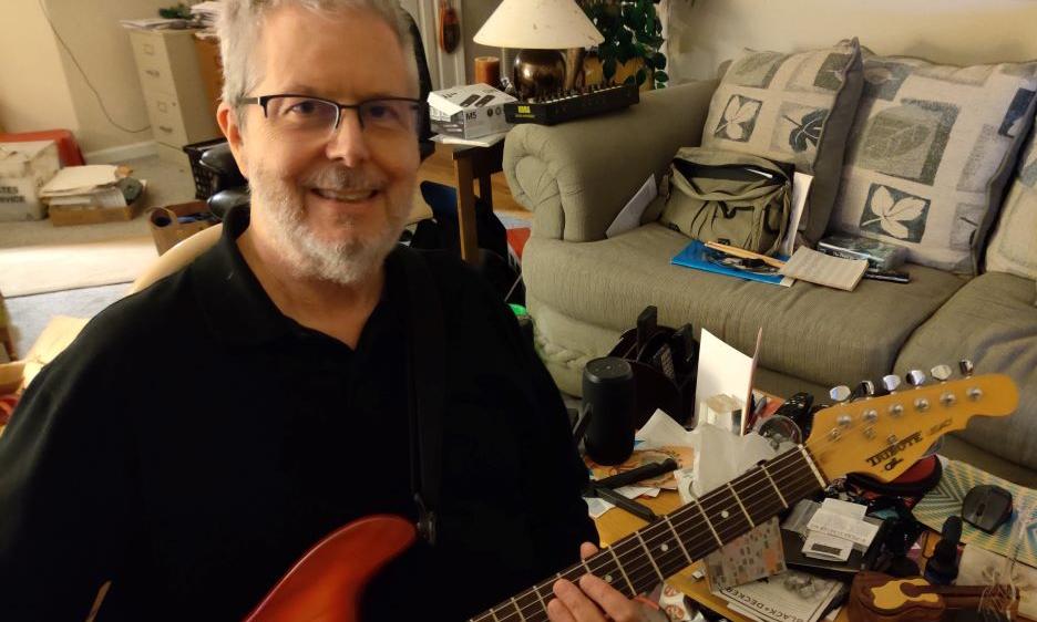 Meet Mark Sullivan