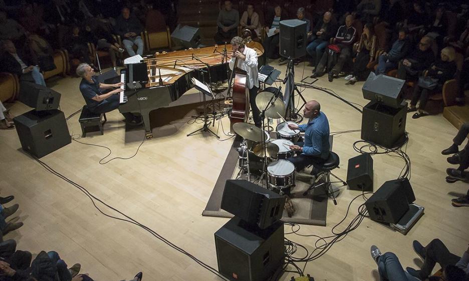 Brad Mehldau Trio A Cremona Jazz 2019