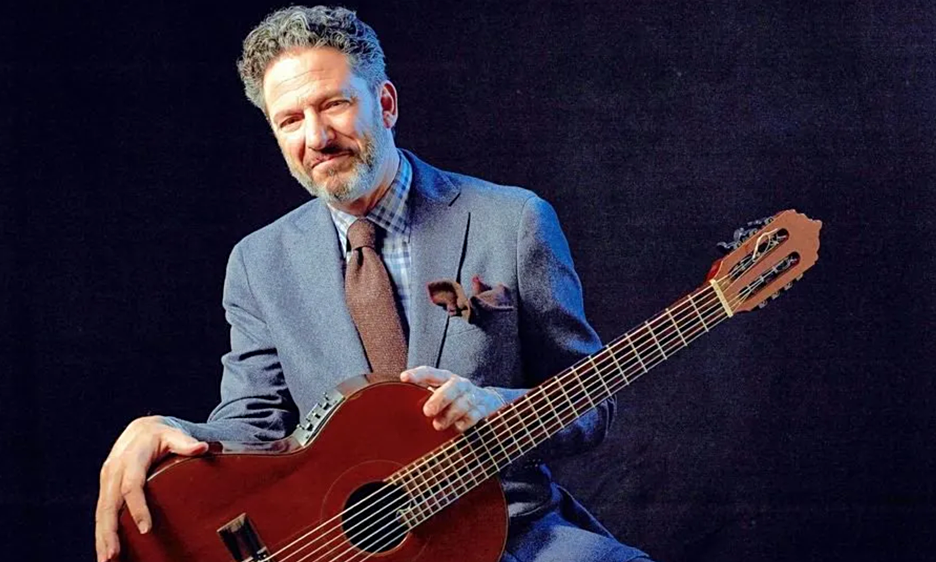 John Pizzarelli: The Metheny Project