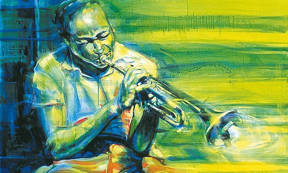 Clifford Brown's Trumpet and One Summer in Atlantic City