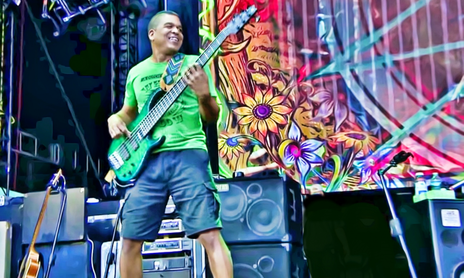 Oteil Burbridge: Long Live the Dead