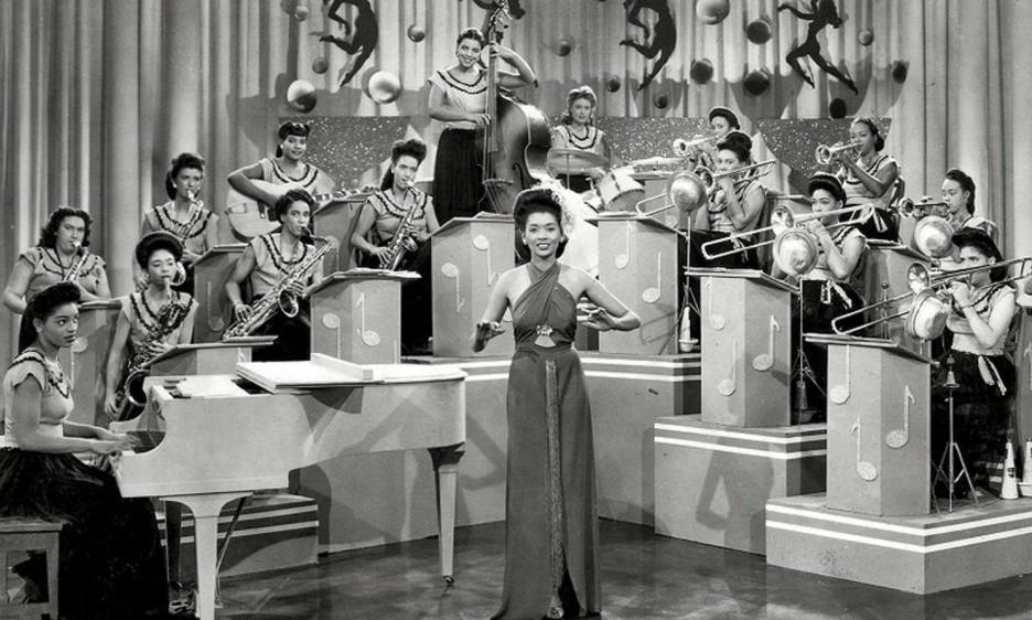 International Sweethearts of Rhythm: una big band di donne afroamericane nella società sessista degli anni Quaranta.