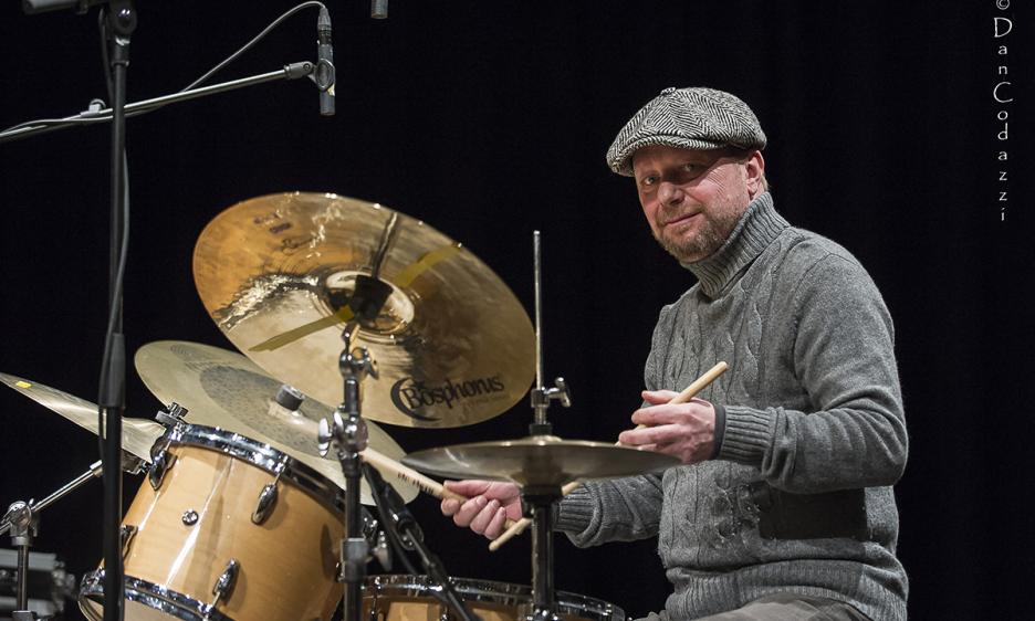 Enrico Tommasini, Direttore Artistico di Dolomiti Ski Jazz