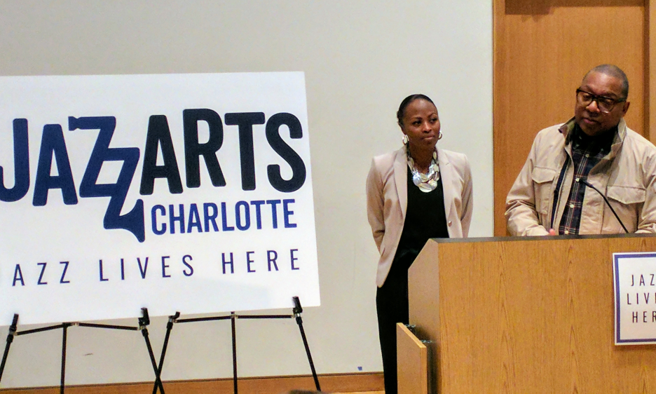 Jazz Arts Initiative Celebrates 10th Anniversary, Announces Name Change To JazzArts Charlotte