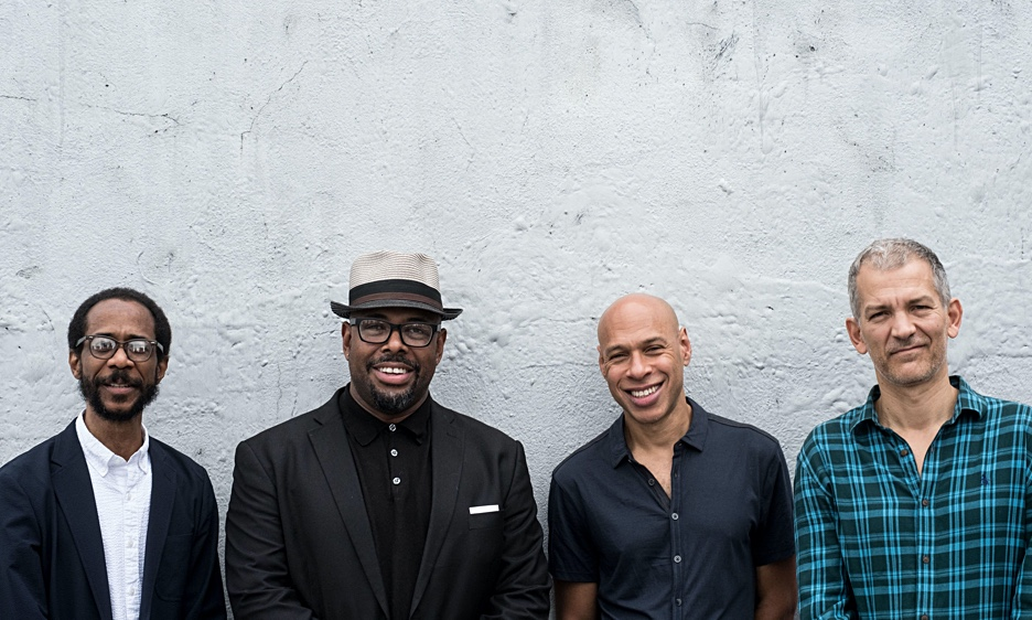Joshua Redman, Brad Mehldau, Christian McBride & Brian Blade  Reunite After 26 Years with RoundAgain, out now on Nonesuch