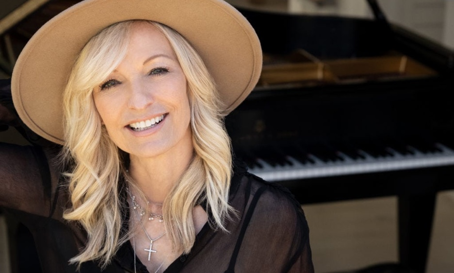 Pianist Lisa Hilton Releases More Than Another Day with Rudy Royston and Luques Curtis on Ruby Slippers Productions