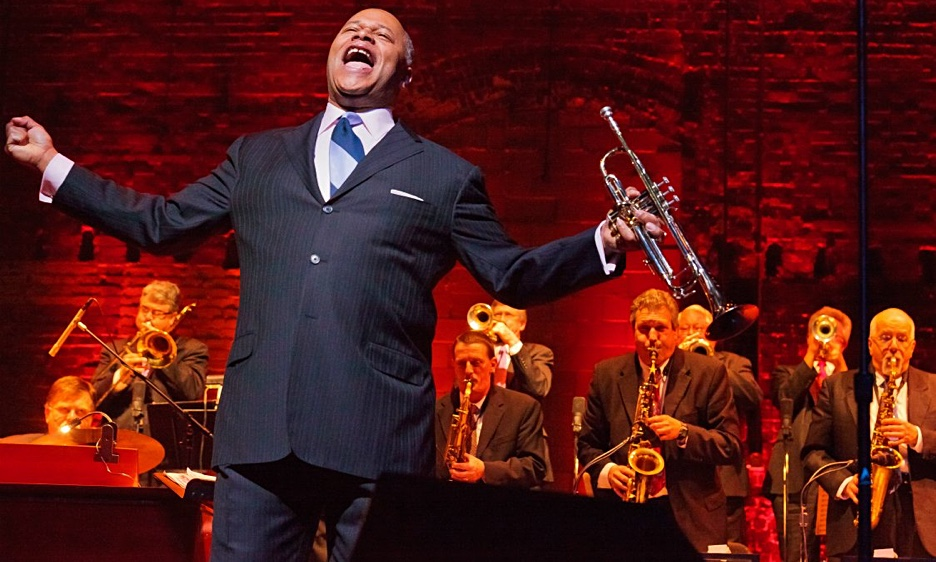 Byron Stripling and the Philly Pops at the Kimmel Center