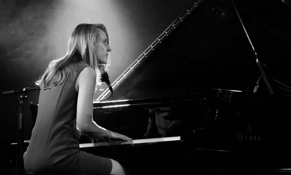 Sarah McKenzie: A Mysterious Thing Called Songwriting