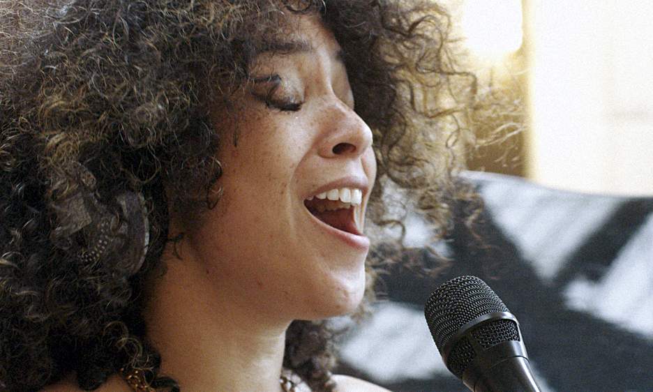 Sanborn Sessions Episode 1: Kandace Springs