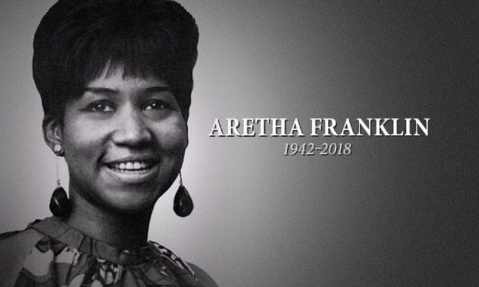 Aretha Franklin, The Lady Soul: 1942 - 2018