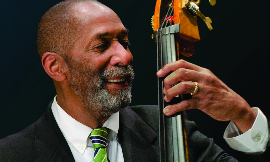Ron Carter: Still Searching for the Right Notes