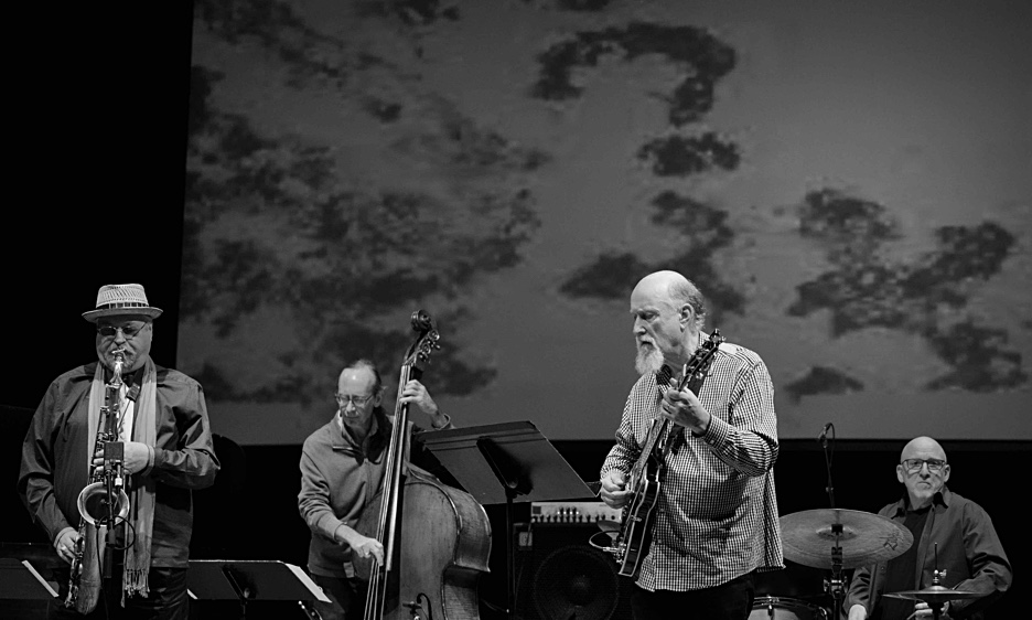 John Abercrombie Tribute Concert at Roulette