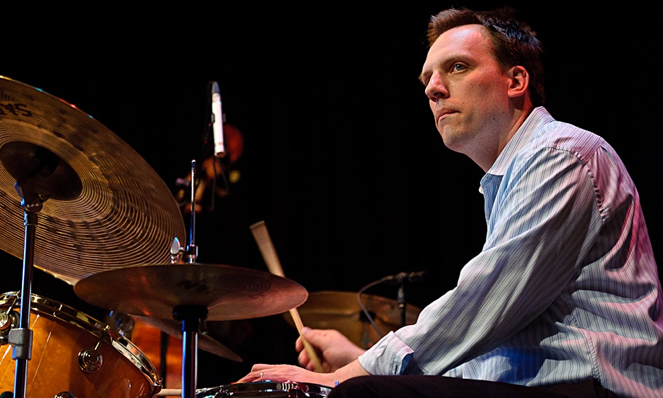 20 Seattle Jazz Musicians You Should Know: Matt Jorgensen
