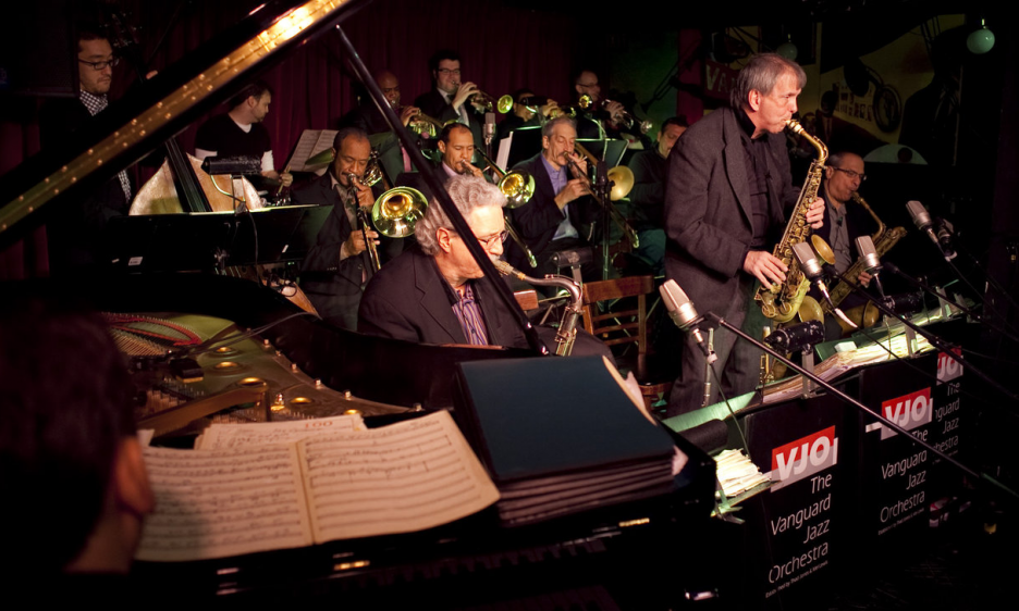 Rick Lawn: The Evolution of Big Band Sounds in America